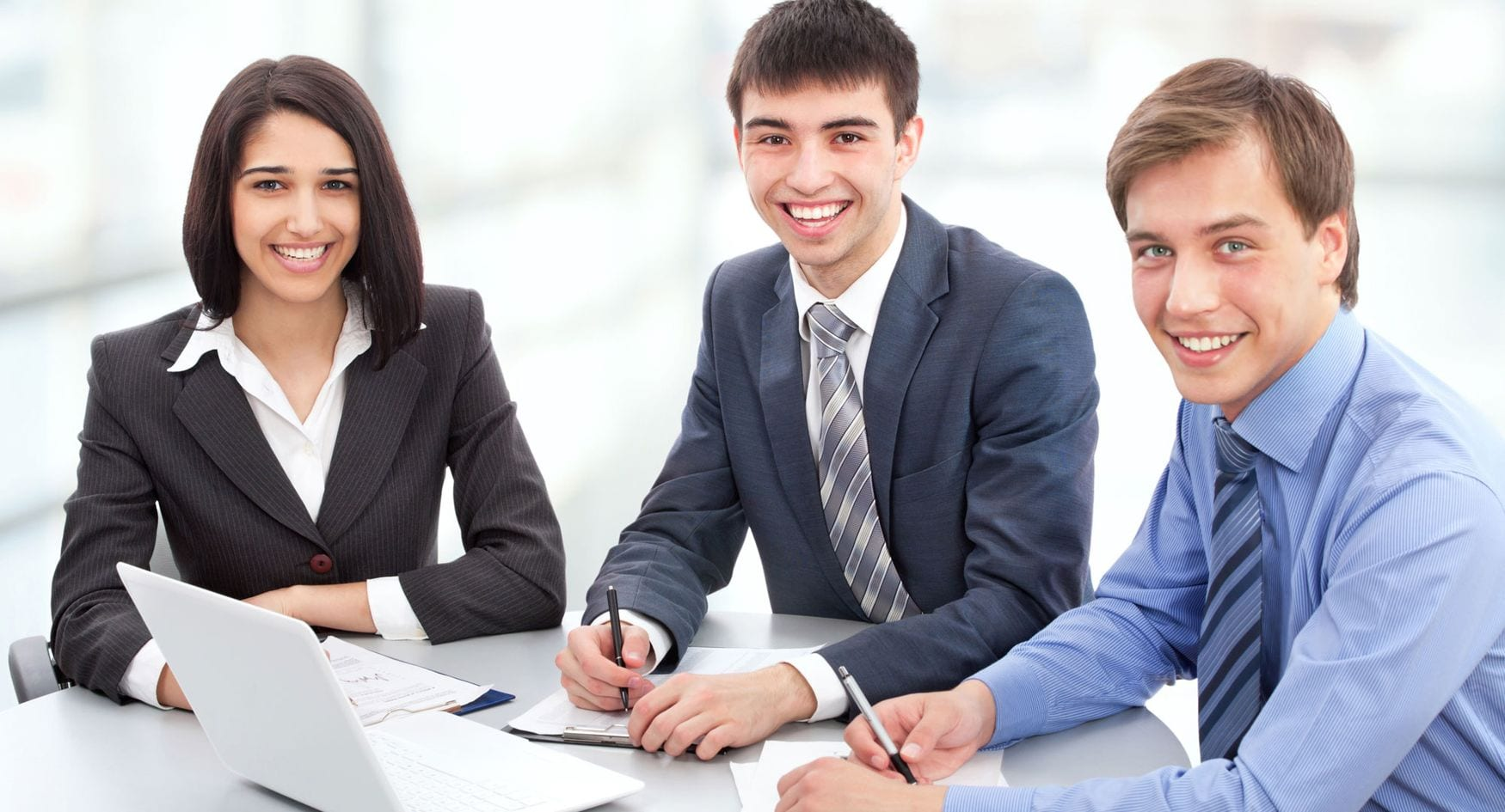 Laurus College Blog – 3 Hot Careers for Business Students
