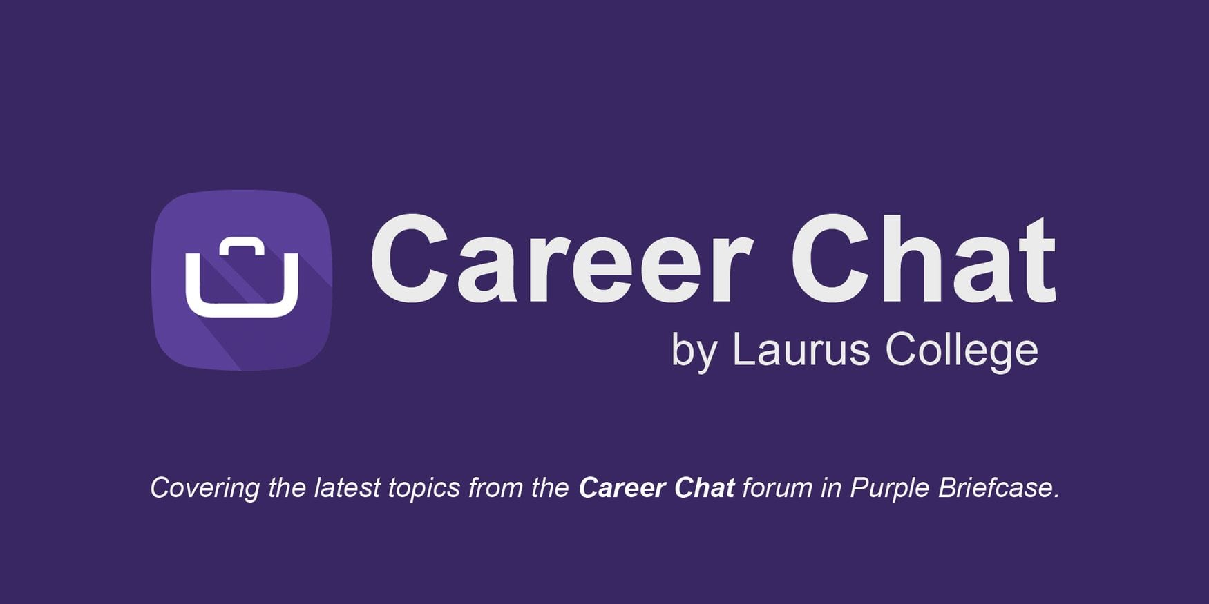 Laurus College Blog Post – Career Chat: Company Research