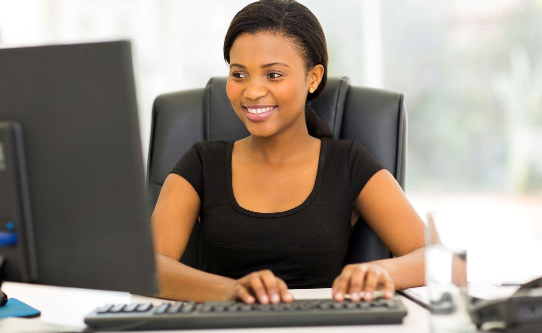 Laurus College Blog Post – Critical Skills: Keyboard & Accuracy