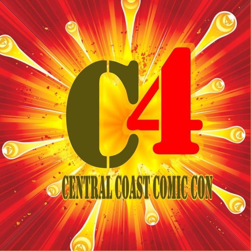 Laurus College C4 Comic Con Event