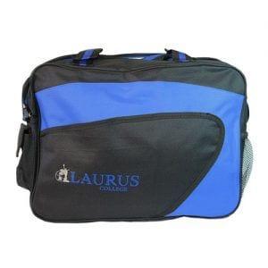 Laurus College briefcase