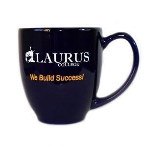 Laurus College mug
