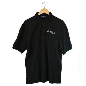 Laurus College polo shirt
