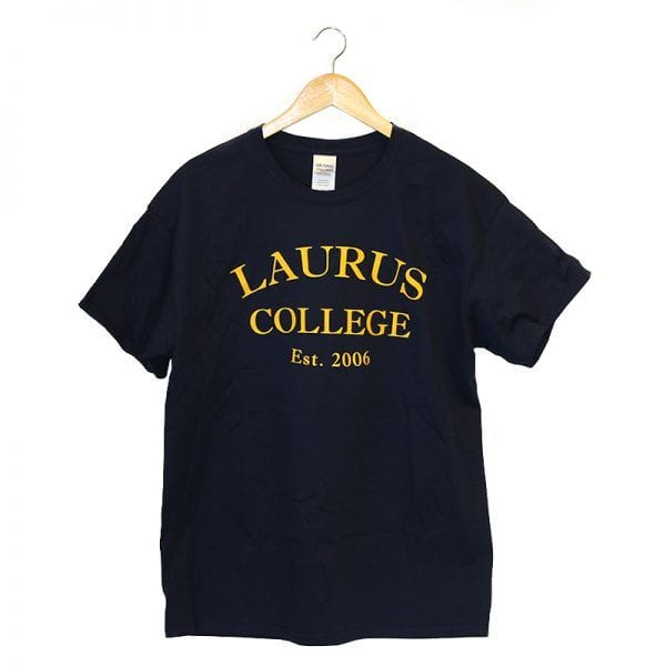 Laurus College t-shirt