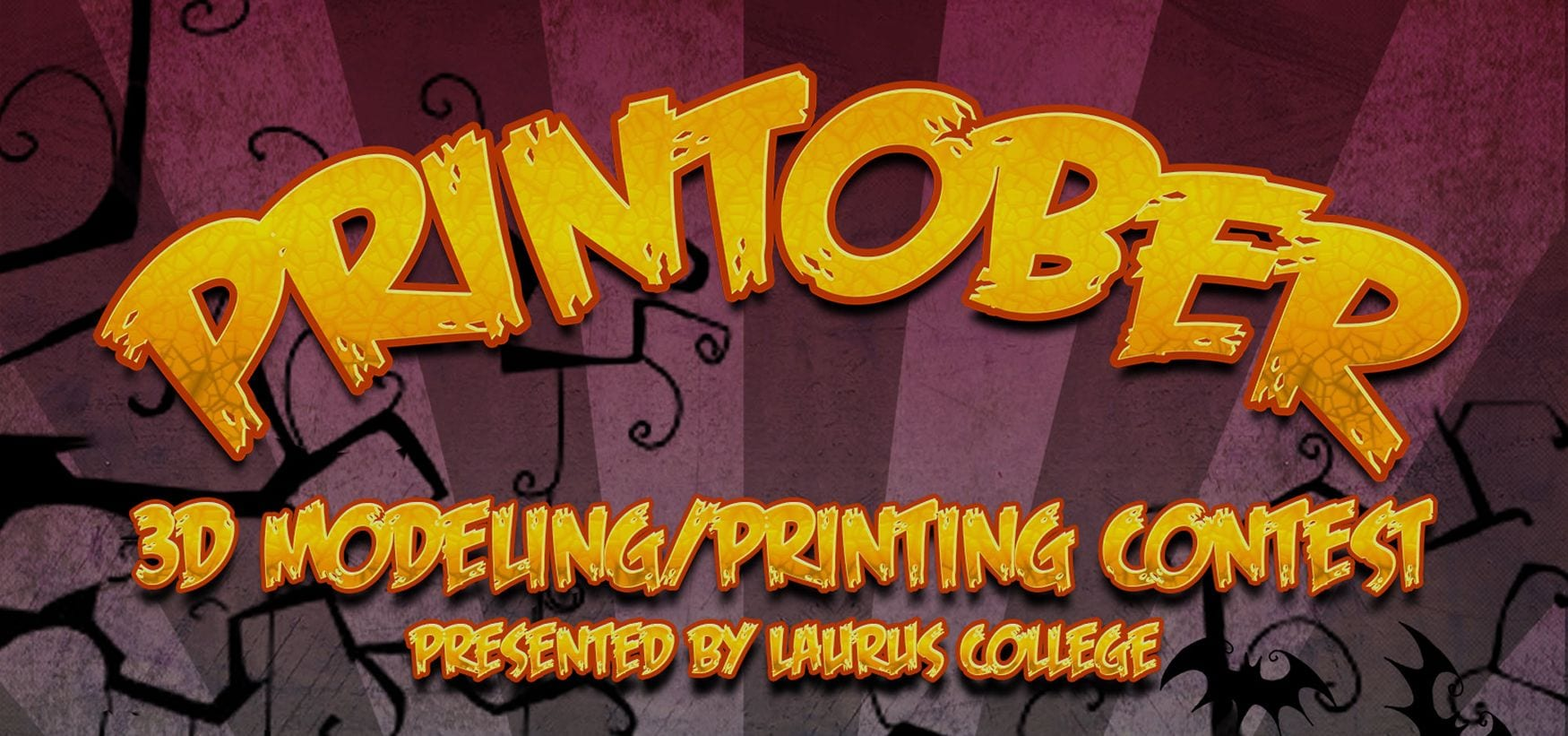 Laurus College Blog – Winners from the Printober: 3D Printing Contest!