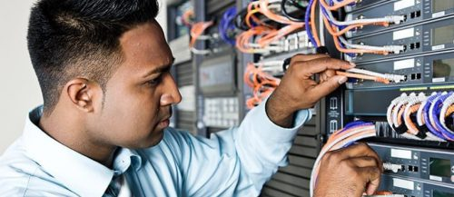 Image for Information Technologies and Network Systems (Occupational Associate)