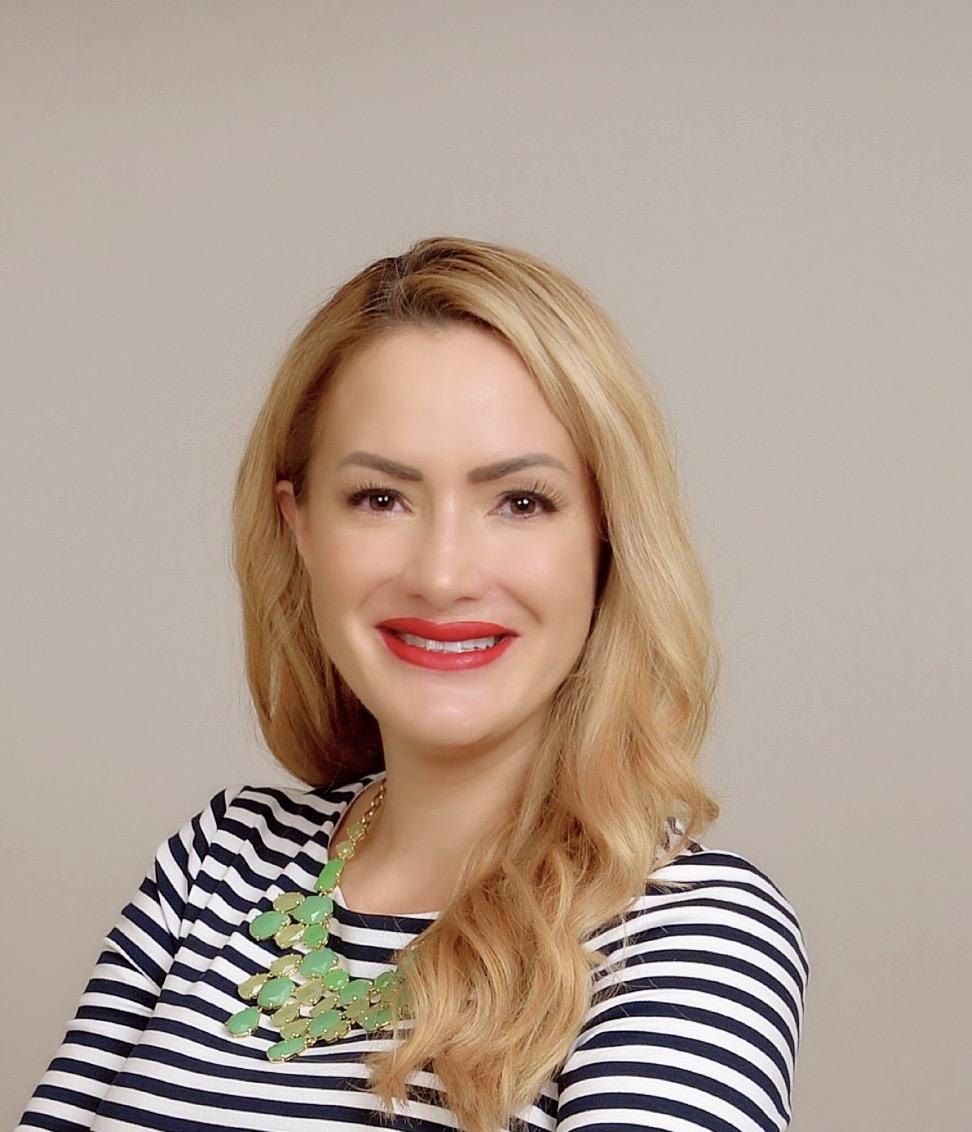 Lyn Stangeland