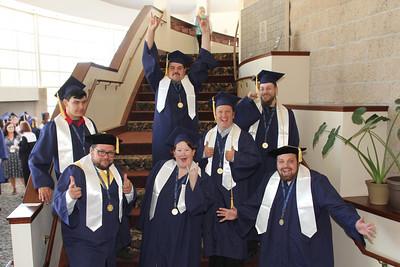 DACA Graduates