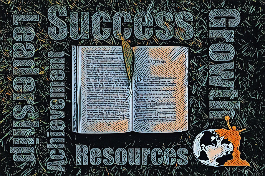 Illustration of Laurus Success Stories