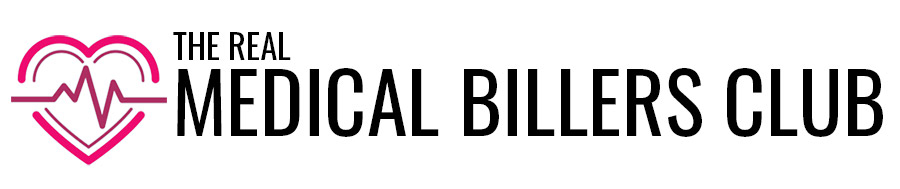 The real medical billers club logo