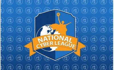 Laurus national Cyber League Logo